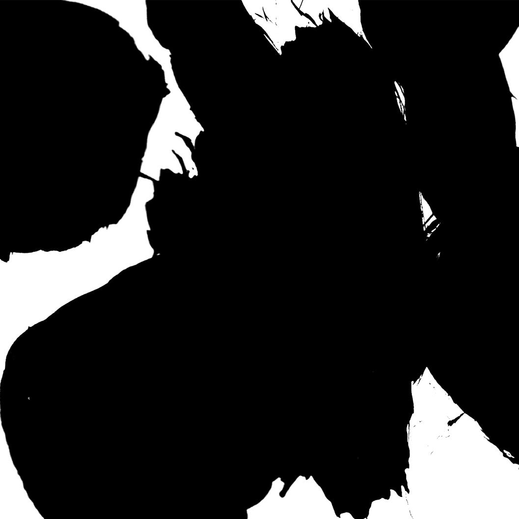 noir carré 24