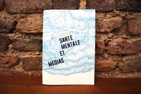 Santé mentale et médias