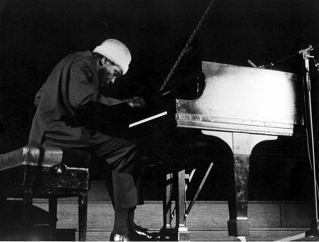 Thelonious Monk singularité musicale