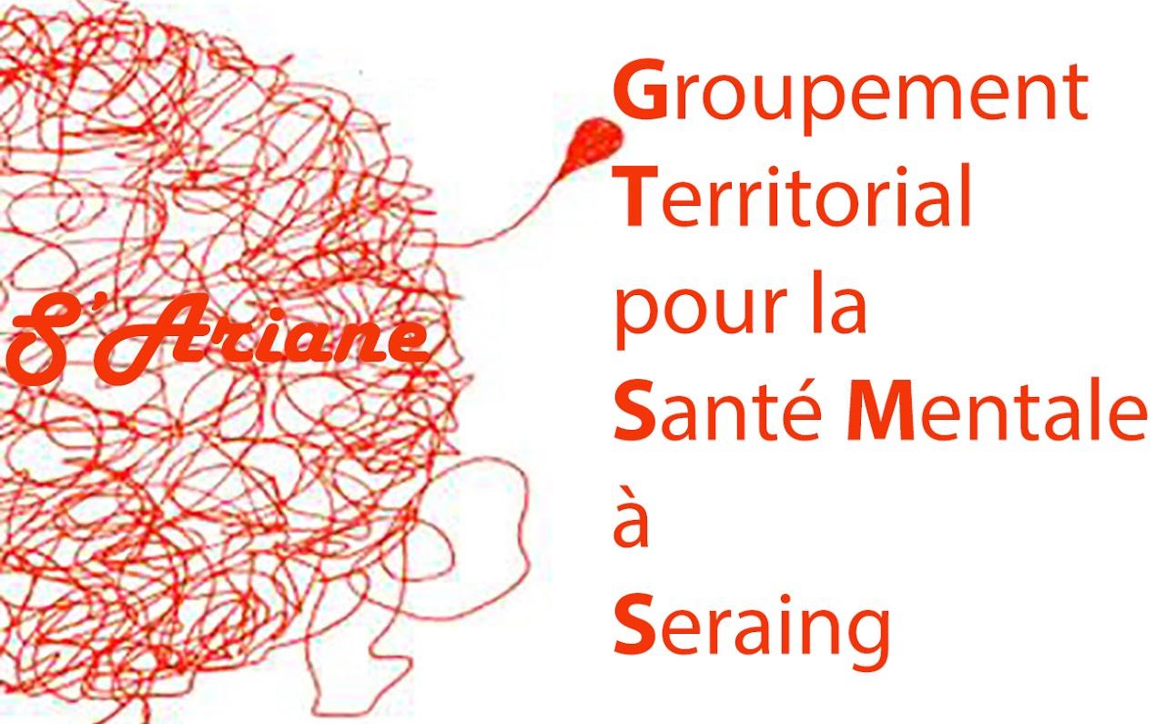 Groupement territorial pour la santé mentale de Seraing