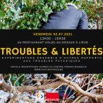 Troubles et libertés