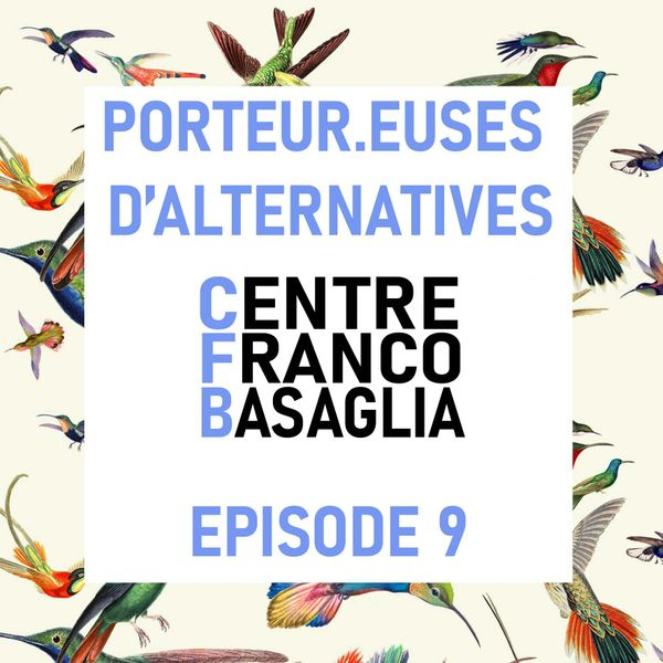 Centre Franco Basaglia sur 48FM